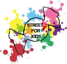 Art Urbain - Street For Kids