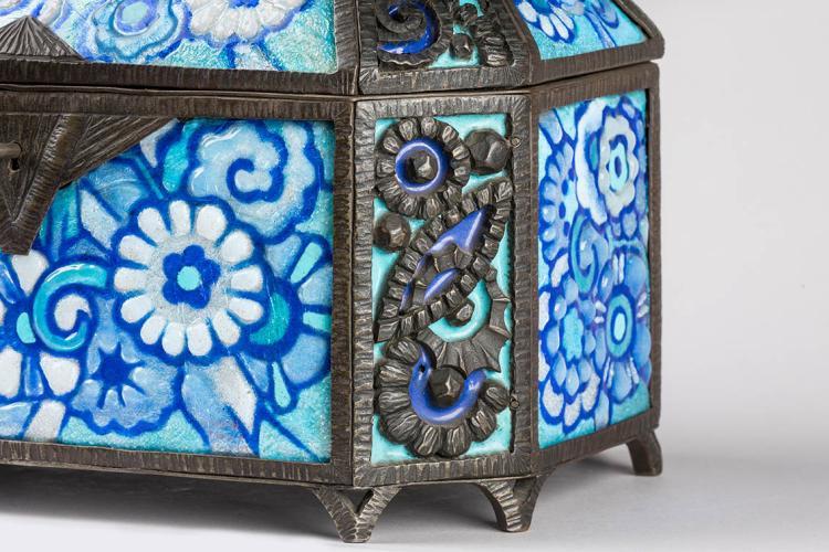 camille faure 1874 1956. Black Bedroom Furniture Sets. Home Design Ideas