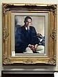 Bobby Jones Portrait color photo