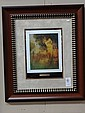 Byron Nelson Giclee Watercolor Paper