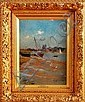 Frederick George Cotman (1850-1920) - Sailing, Frederic George Cotman, Click for value