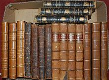 SCOTT Sir Walter, Quentin Durward, 1823, 3vols,