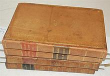 CRABBE George, The Borough, London 1810; Tales,