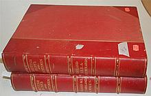 British Hunts and Huntsmen, London 1909, 2vols (of