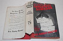 GARDNER Erle Stanley, The Case of the Dangerous