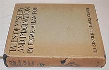 RACKHAM Arthur illustrated, The Ingoldsby Legends,