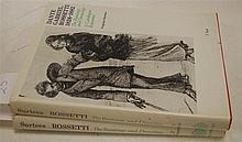 SURTEES Virginia, Dante Gabriel Rossetti