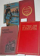 New Handbook to Lowestoft, Lowestoft 1849, 8vo
