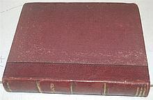 BLOOM J. Harvey, English Tracts, Vol 1 (Suffolk),