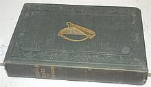 BARTON Bernard, Household Verses, London 1845 1st