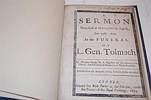 BRADY Nicholas, Sermon preached at Helmingham,