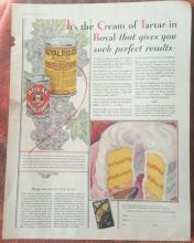 Magazine Collection Advertisement Ad