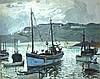 * John Anthony PARK (1880-1962), Oil on board, Preparing to sail - fishing, John Anthony Park, £3,200