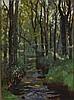 * Samuel John Lamorna BIRCH (1869-1955), Oil on board, Springtime - The Str, Samuel John Lamorna Birch, £4,000
