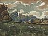 Sydney CARTER (1874-1945), (Enlish / South African School), Watercolour, 'I, Sydney Carter, £40