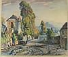 * Samuel John Lamorna BIRCH (1869-1955), Limited e, Samuel John Lamorna Birch, £240