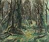 * Stanley Horace GARDINER (1887-1952), Oil on boar, Stanley Horace Gardiner, £800