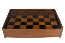 Backgammon/Dame Spiel