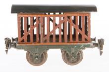 Märklin Früchtewagen 1809