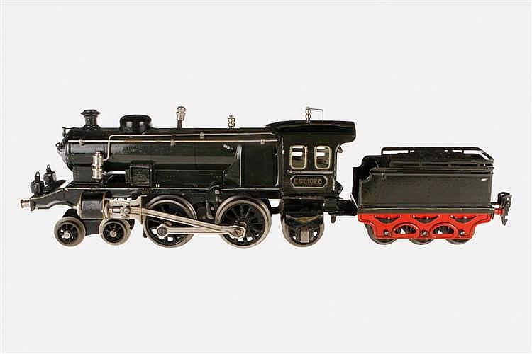 Märklin 2-B-1-Dampflok ECE 1020