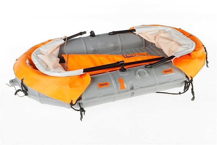Cherilea Life Raft 2608