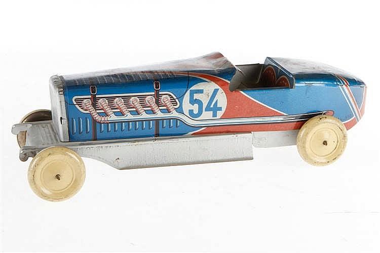 ML Rennwagen 510