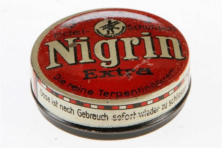 Nigrin Dose