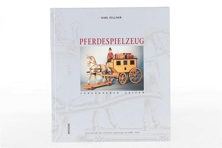 """Buch """"Pferdespielzeug"""""""