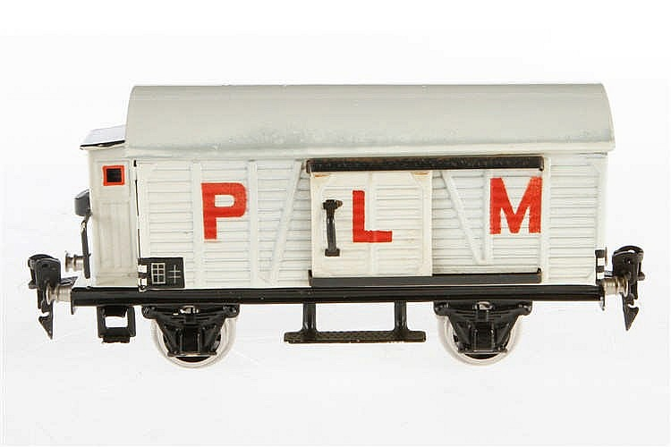 Märklin französischer Güterwagen 1793