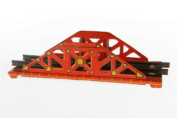Mettoy Brückenmittelteil