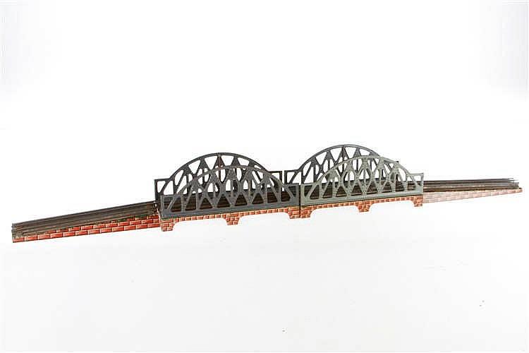 Bing Doppelbogenbrücke