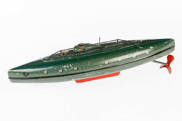 Märklin U-Boot 5110/33
