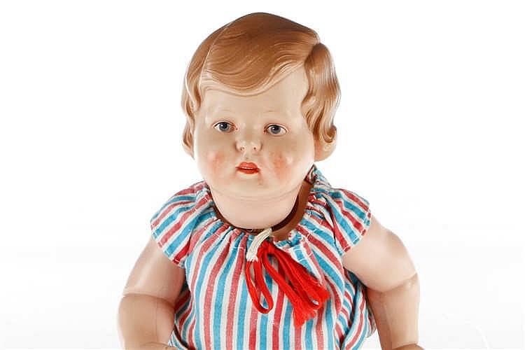 Buschow & Beck Zell.-Puppe 36/37