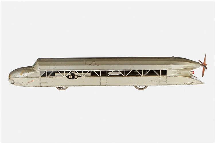 Märklin Schienenzeppelin SZ 12971