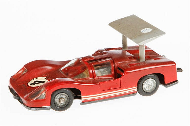 Schuco Micro-Racer 1045