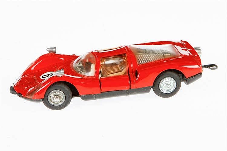 Schuco Micro-Racer 1044