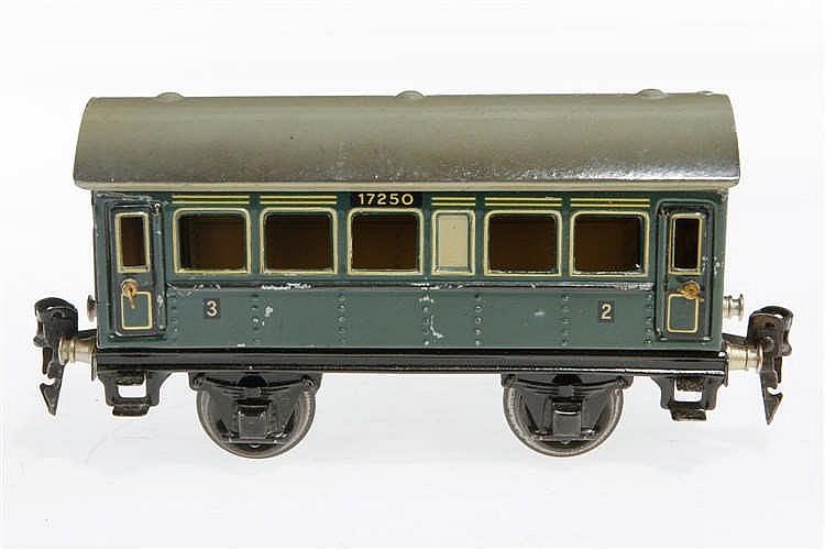 Märklin Personenwagen 1725