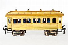 Märklin Pullmann Personenwagen 1841