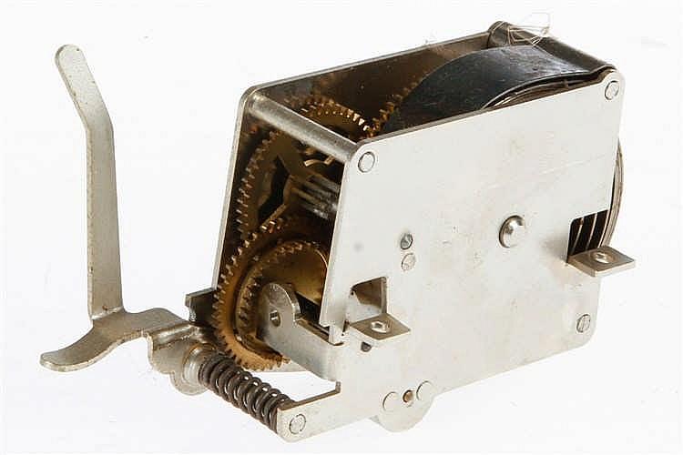 Uhrwerkmotor für Märklin Replik-Autos