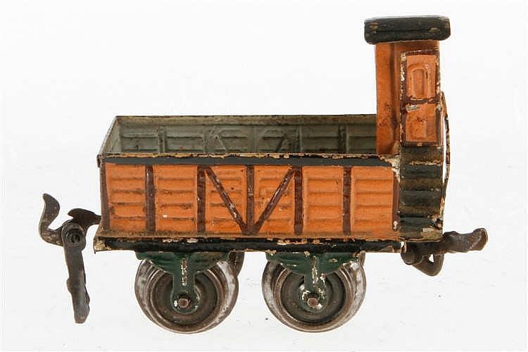 Märklin off. Güterwagen 1817