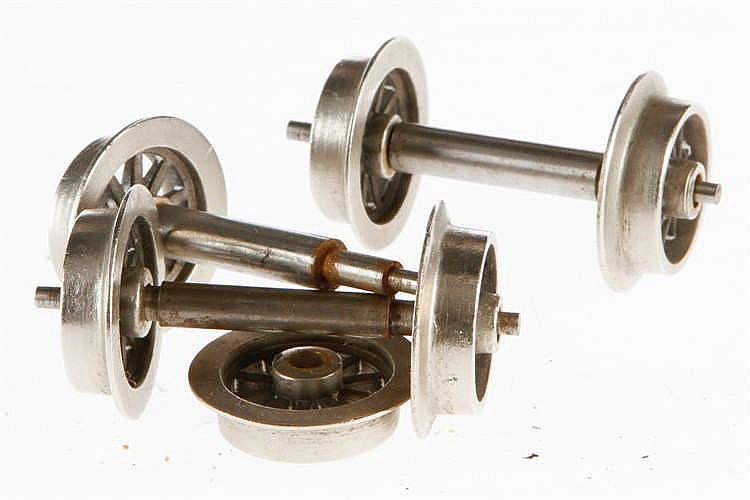 3 Replik-Radsätze