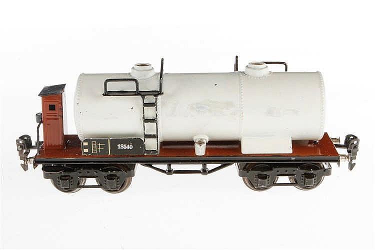 Märklin Kesselwagen 1854
