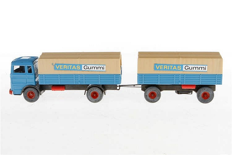 CKO Lastzug Veritas Gummi 431 A