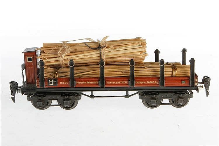 Märklin Rungenwagen 1852