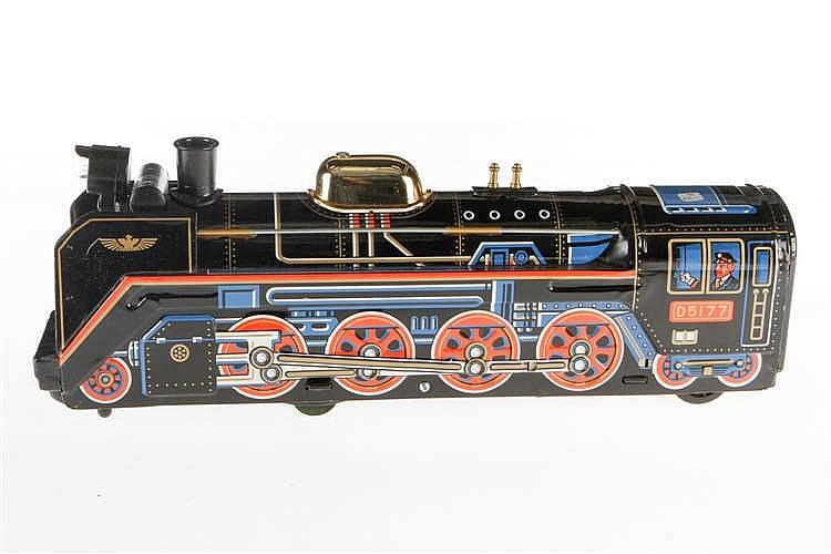 TM Lokomotive 3980