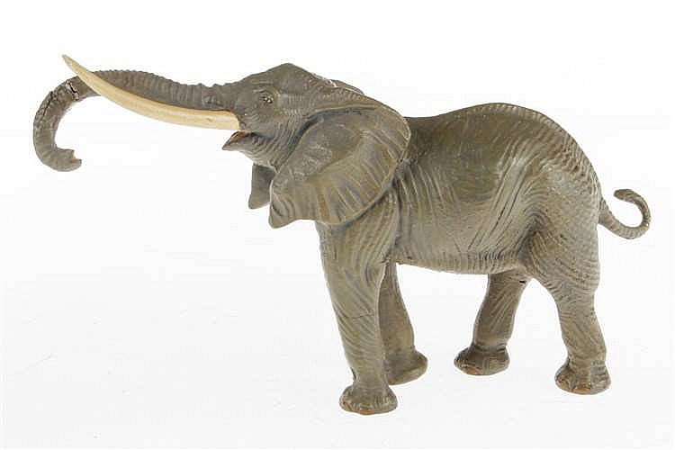 L Elefant