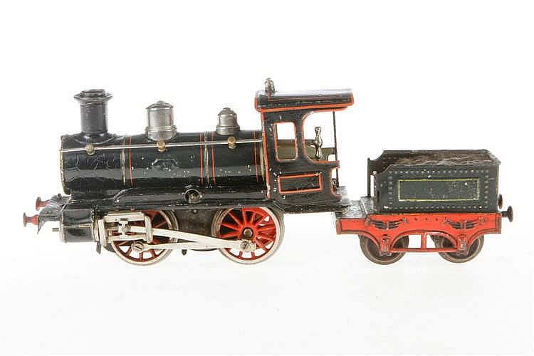 Märklin B-Dampflok R 1021