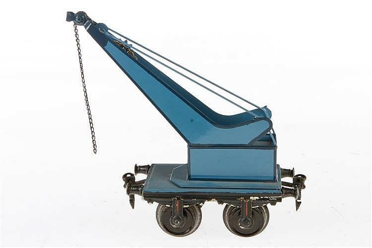 Replik Kranwagen