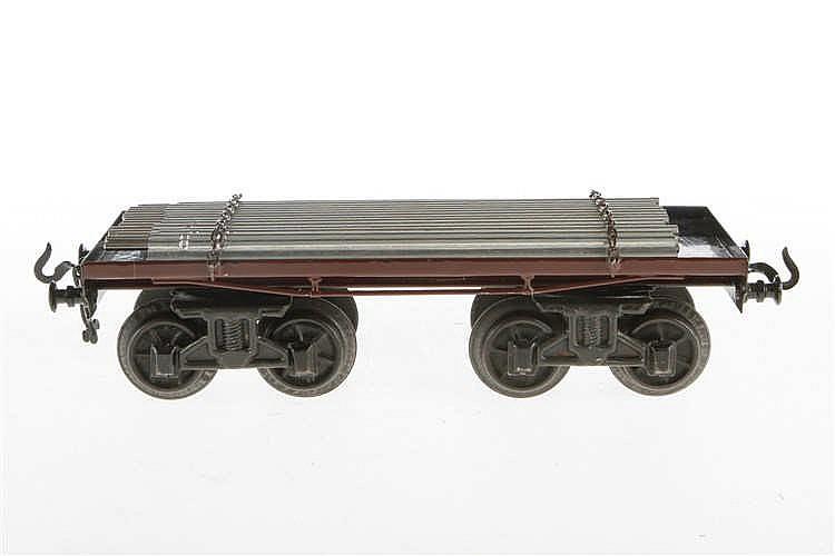 Bing Schienenwagen 1786