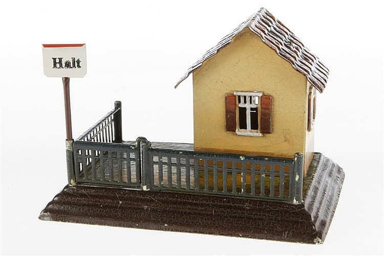 Märklin Wärterhaus 2153
